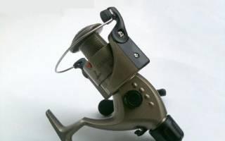 Безынерционная катушка Siweida Cobra XS 340 — обзор и отзывы